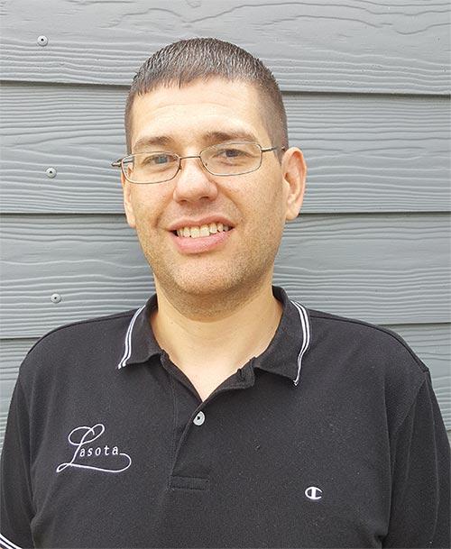 Rick Sørensen Scott