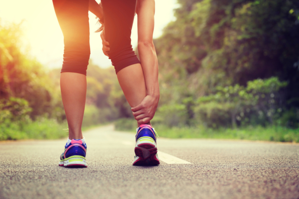 Bliv idrætsterapeut hos Lasota Terapi Akademi. Lær at behandle sportskader.