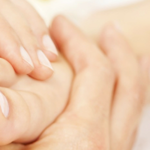 Kursus i fodmassage